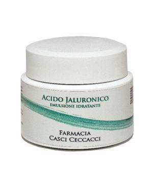 crema idratante acido jaluronico