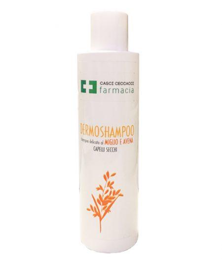 shampoo miglio avena