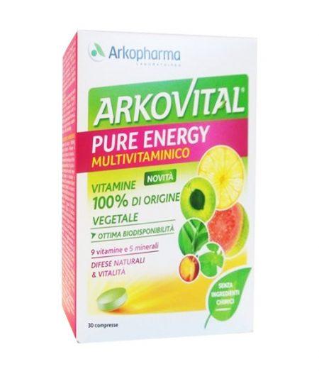 arkovital pure energy