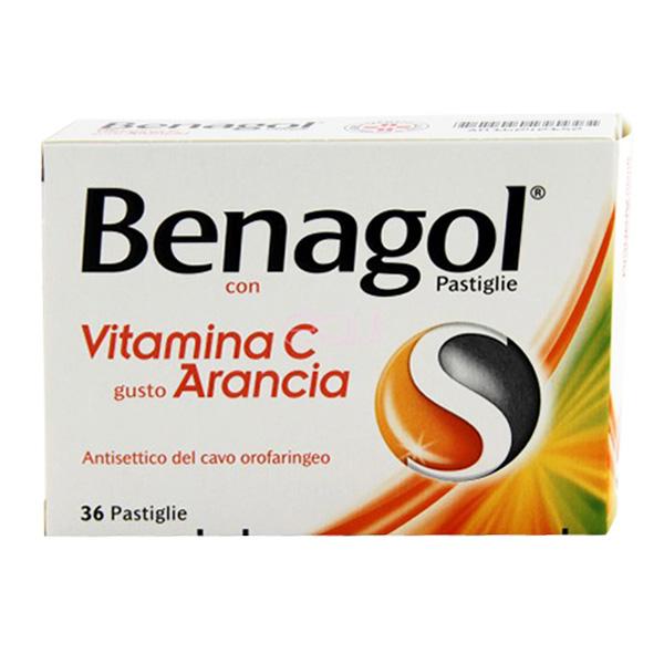 Benagol Pastiglie