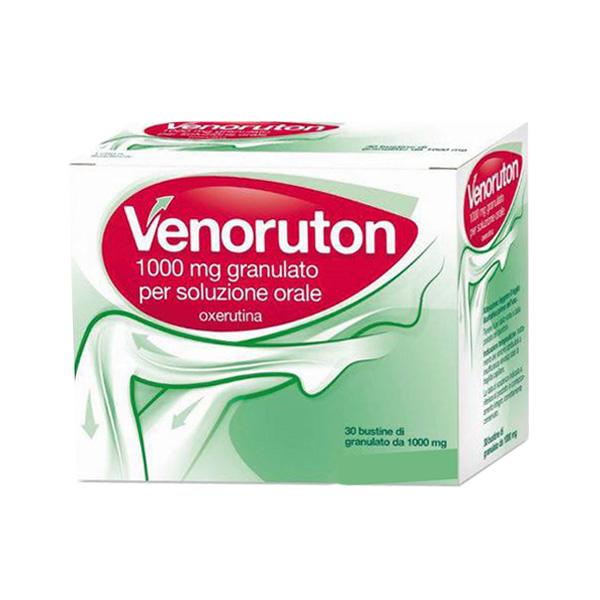 Venoruton 1000 mg granulato