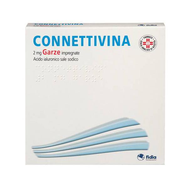 Connettivina