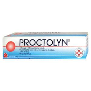 Proctolyn crema