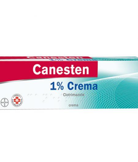 Canesten 1%  Crema