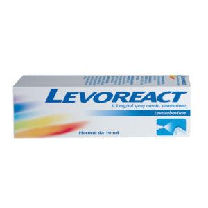 Levoreact Spray
