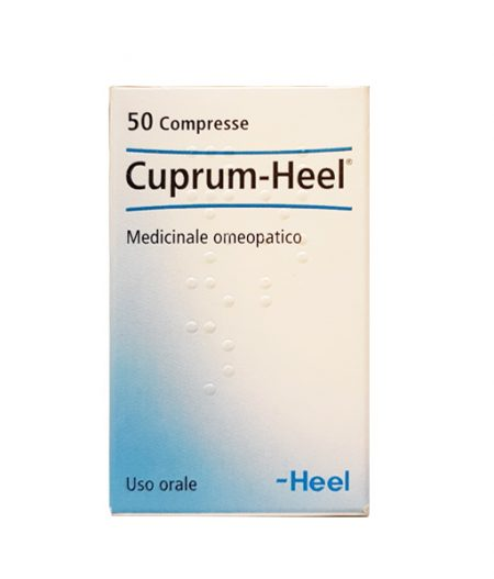 cuprum hell