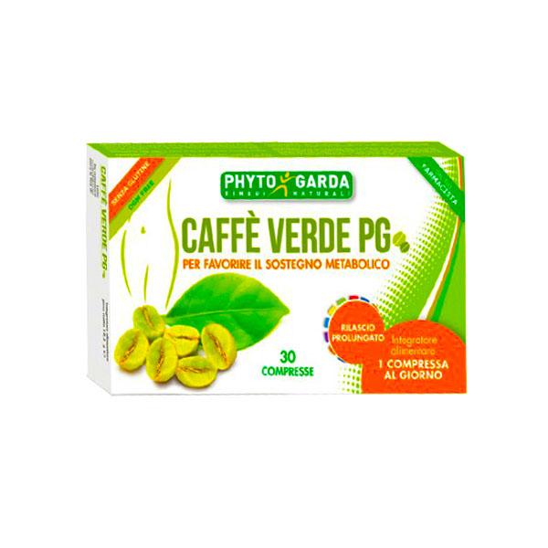 caffè verde pg