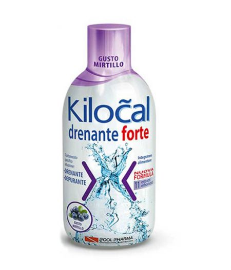 kilocal drenante forte mirtillo
