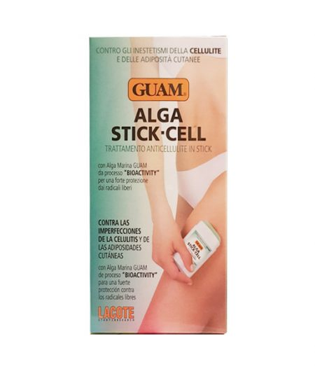guam alga stick gel