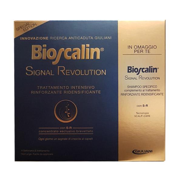 bioscalin signal revolution trattamento intensivo