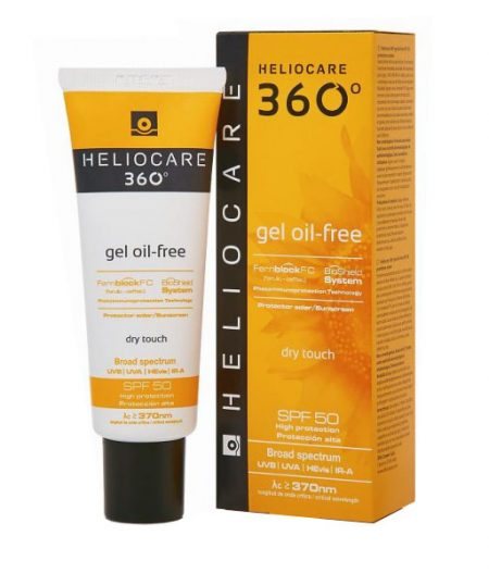 heliocare 360