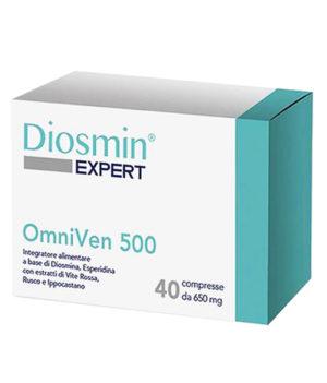 diosmin expert omniven 500
