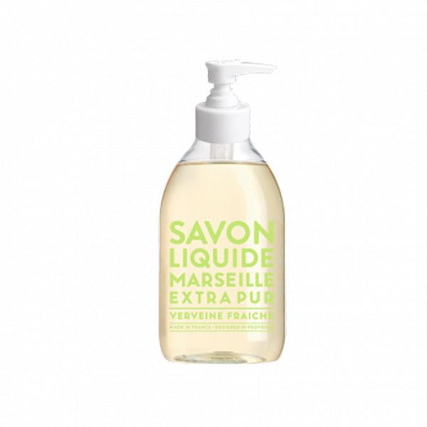 COMPAGNIE DE PROVENCE Sapone di marsiglia liquido Verveine Fraiche 300 ml