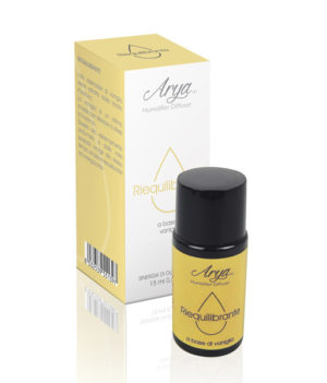 arya hd olio essenziale riequilibrante
