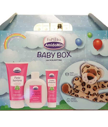 amidomio baby box