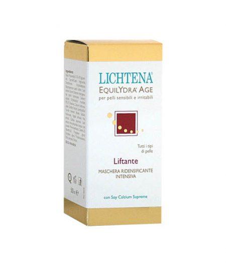Lichtena Equilydra Age Maschera Ridensificante Intensiva