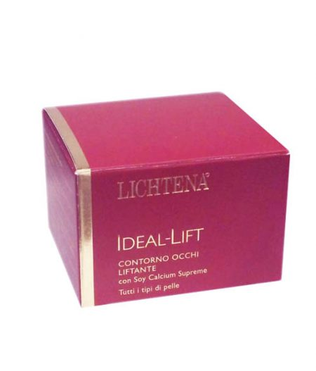 lichtena ideal lift contorno occhi liftante