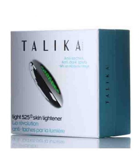 talika light 525 trattamento antimacchie luce pulsata