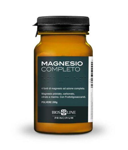 biosline magnesio completo