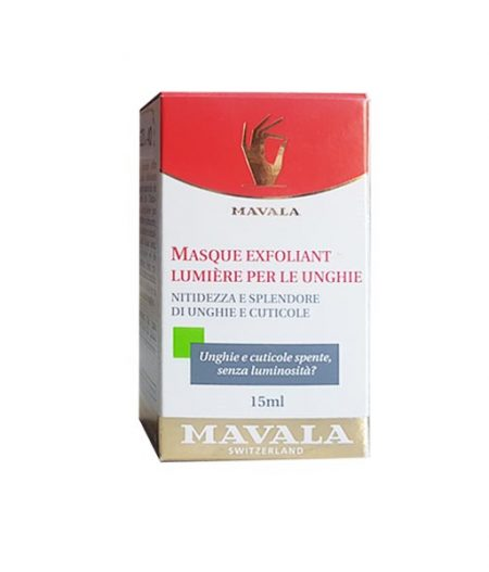 Mavala Masque Exfoliant