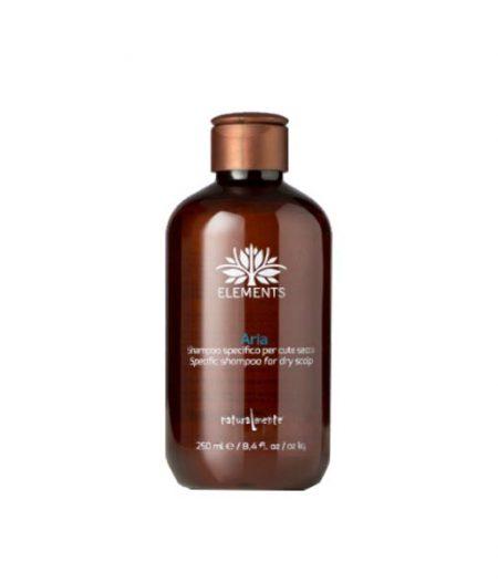 naturalmente shampoo aria