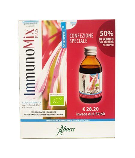 immunomix plus