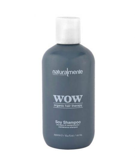 Shampoo Anticrespo WOW Naturalmente