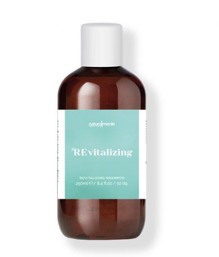 Shampoo Trattamento Ricrescita Revitalizing Naturalmente