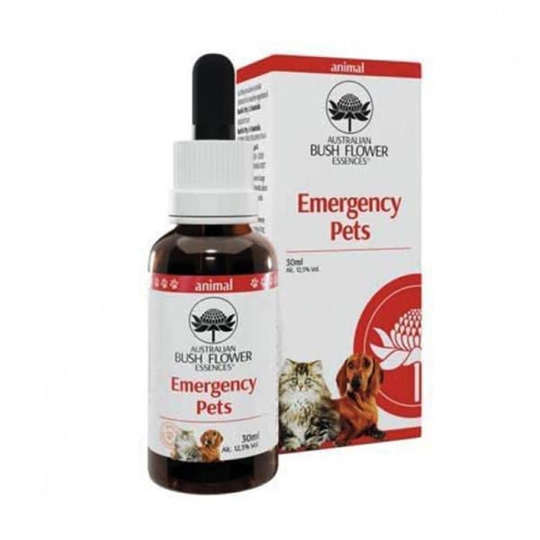 Fiori Australiani Animali Emergency Pets