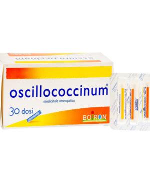 oscillococcinum 30dosi
