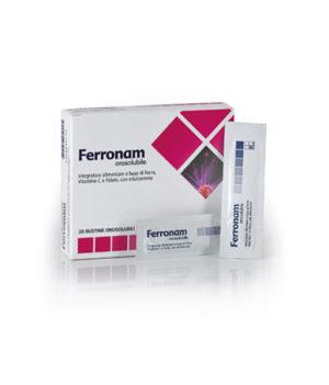 ferronam