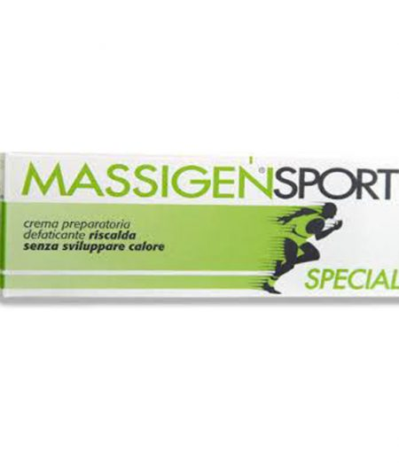 massigen sport special
