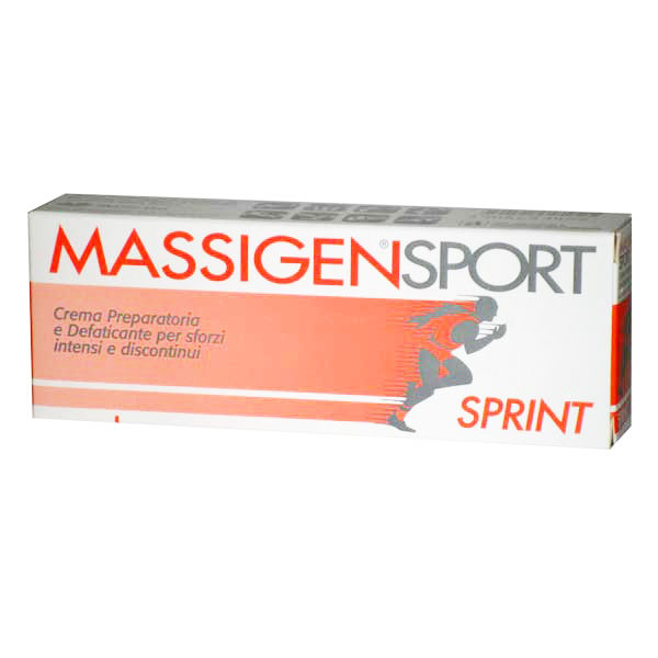 massigen sport sprint