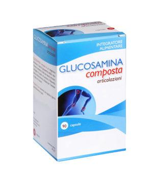 glucosamina composta articolazioni