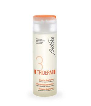 triderm doccia shampoo dermoprotettivo