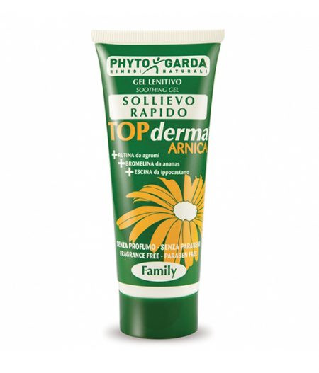 Phytogarda. Top derma arnica
