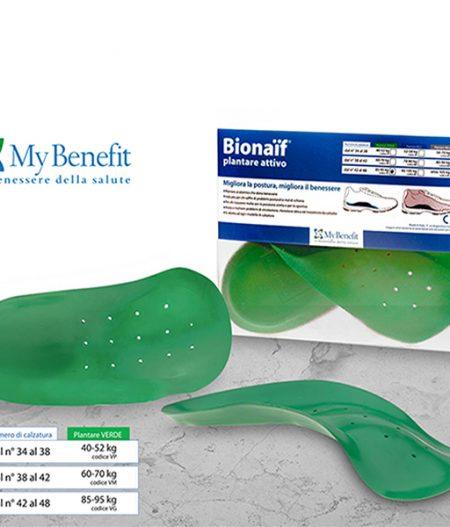 """Plantare """"Attivo"""" Bionaif"""