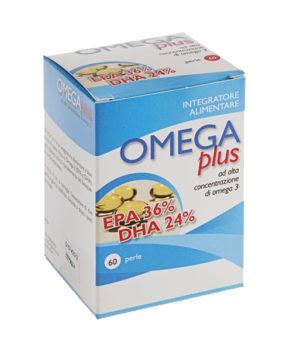 omegaplus integratore alimentare