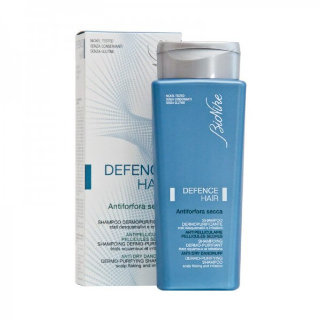 defence hair shampoo antiforfora
