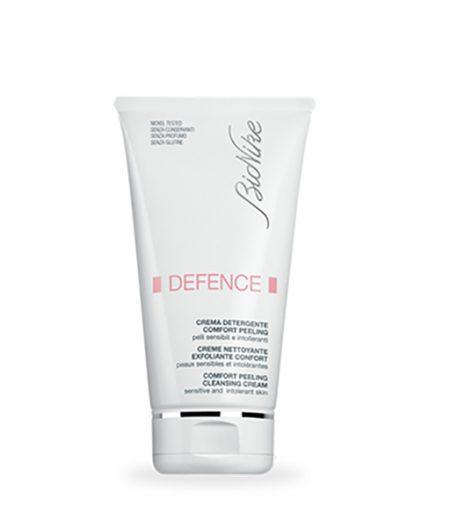 defence crema detergente comfort peeling