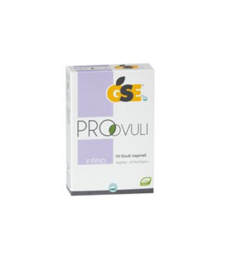 GSE Intimo Pro-Ovuli