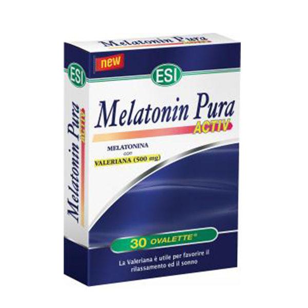 Melatonin Pura Activ