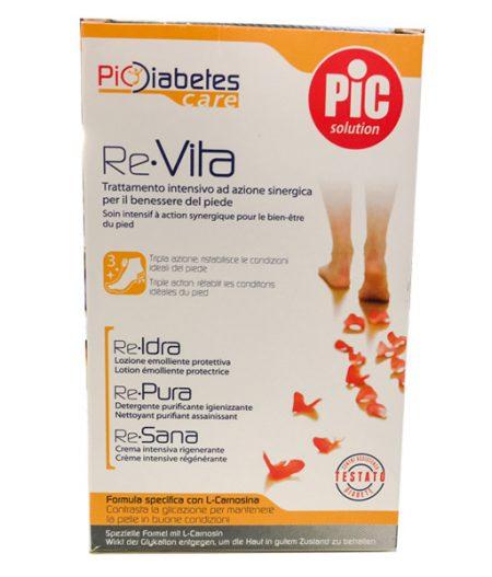 re vita diabete