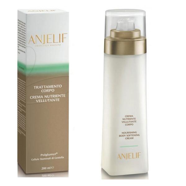 Anjelif crema nutriente vellutante