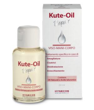 Kute Oil