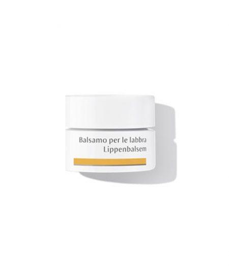 Dr.Hauschka Balsamo per le Labbra