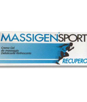 massigen sport recupero