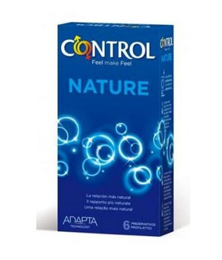 profilattico-control-nature-6-pezzi
